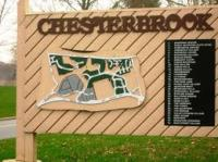 Chesterbrook Homes for Sale header